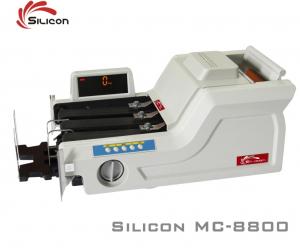 Máy đếm tiền Silicon siêu giả MC 8800