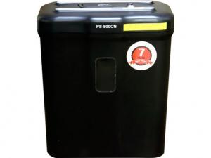 Máy hủy tài liệu Silicon PS-800CN
