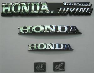 logo kim loại