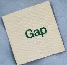 nhãn cotton cho quần áo trẻ em