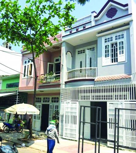 """Đà Nẵng: Nghề mua bán nhà cũ """"lên ngôi"""""""