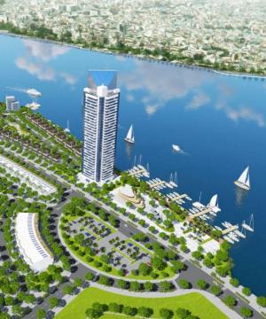 Tổng quan dự án The Arena Cam Ranh Condotel