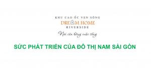 Phân Tích Vị Trí - Hạ Tầng Đô Thị Quận 8 Cùng Dream Home