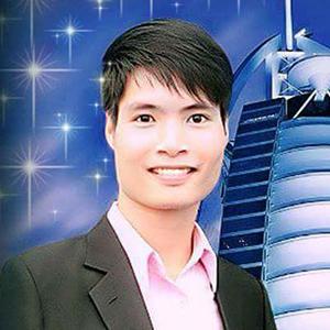 Founder NGUYỄN MINH PHÚ