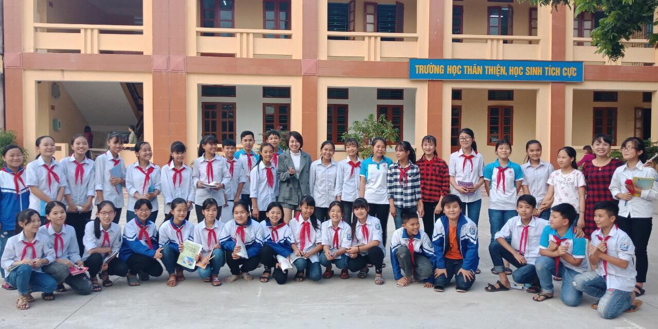 Khóa học Speed reading tại Thái Bình
