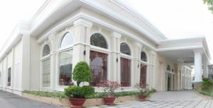 Trung tâm Tiệc cưới & Hội nghị Eros Palace Đồng Nai