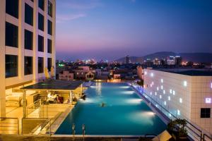 Khách sạn Royal Lotus Hotel Đà Nẵng