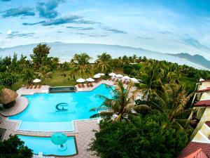 Khu nghỉ dưỡng White Sand Dốc Lết, Khánh Hòa