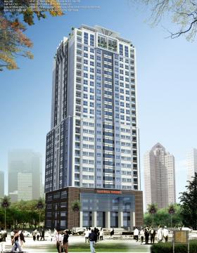 Chung cư Sakura Tower  - Hà Nội