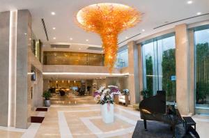 Khách sạn 4 sao Harmony TP. HCM