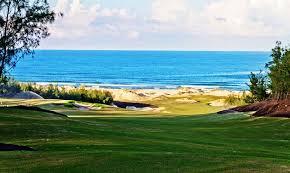 Quần thể sân golf, resort, biệt thự nghỉ dưỡng và giải trí cao cấp  FLC Quy Nhơn