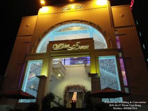 White Swan Palace – Nhà hàng tiệc cưới tại quận Sơn Trà, Đà Nẵng
