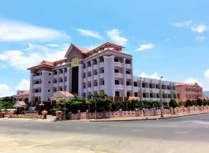 Khách Sạn Công Đoàn - Phú Yên