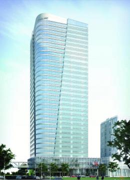 Petroland Tower - Phú Mỹ Hưng