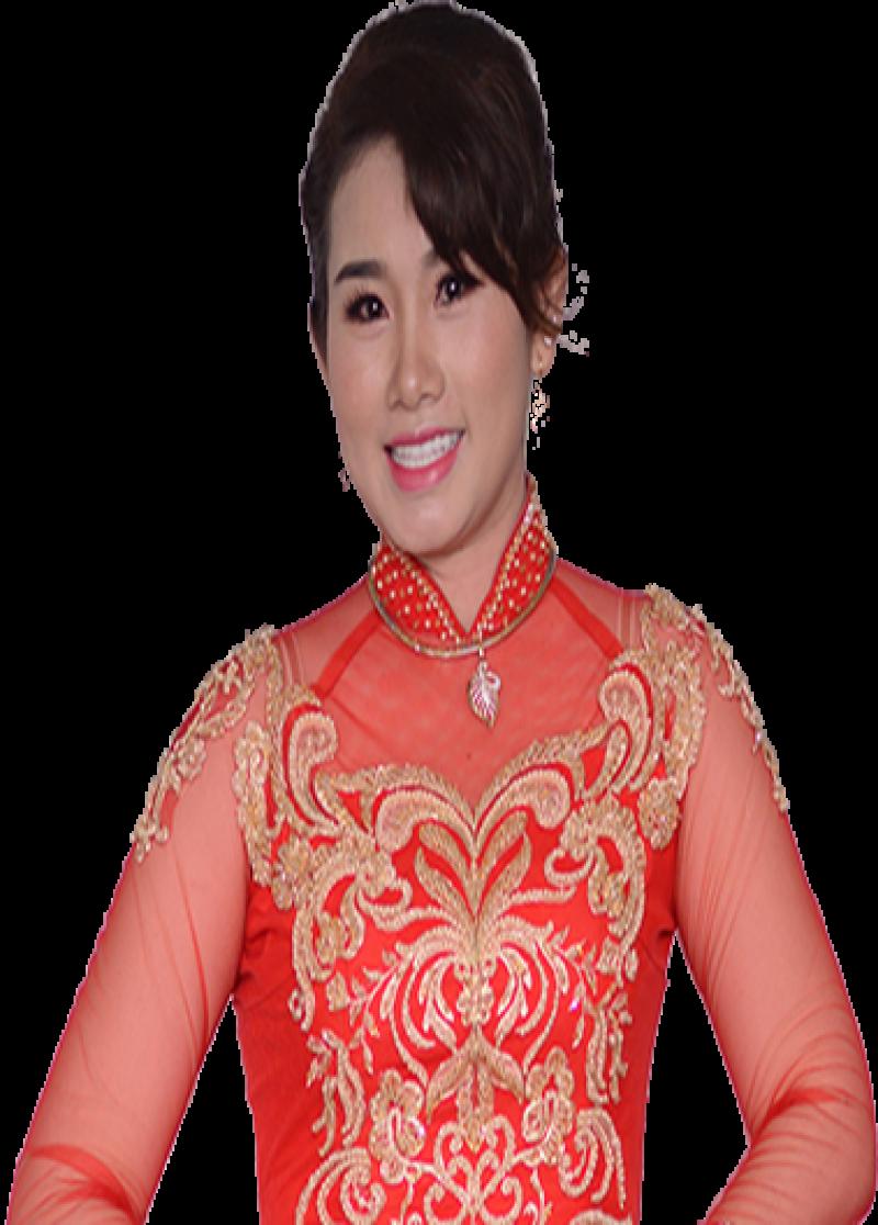 Huỳnh Thị Ánh Nguyệt