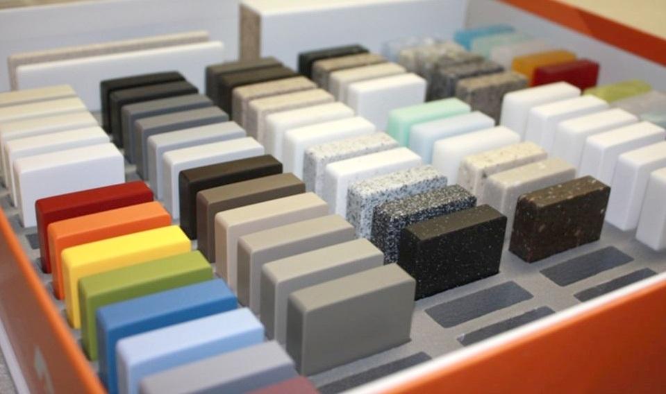 Đá hoa cương nhân tạo là gì? Ứng dụng đá nhân tạo trong trang trí nội thất