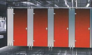 Compact 12mm màu đơn sắc & inox 304 VS3