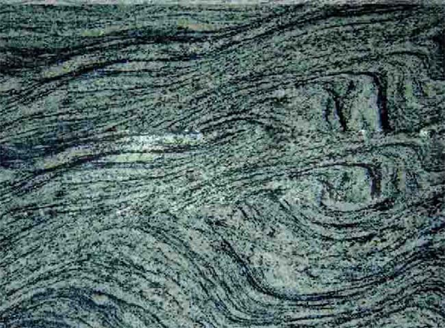 Đá granite xanh sa mạc