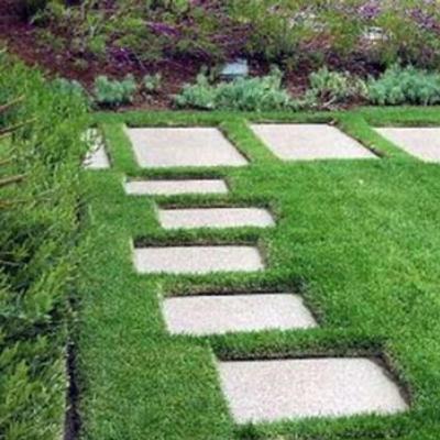 Đá tự nhiên lát sân vườn 18