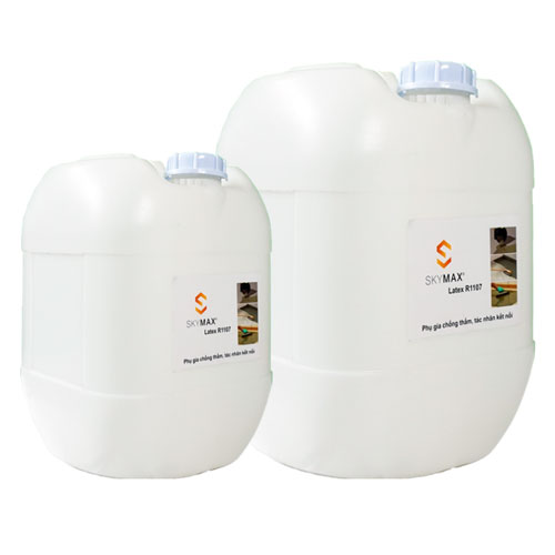 CHỐNG THẤM LATEX R-1107 ROOF LATEX R-1107