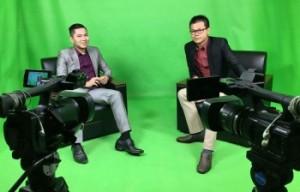 Vinagroups cùng VTV & HTV