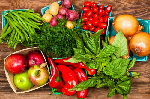 10 mẹo giúp giữ rau quả ngon đảm bảo dinh dưỡng