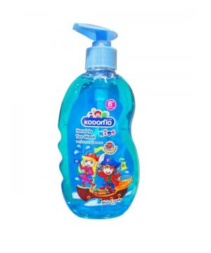 Dầu Tắm Gội Trẻ Em Kodomo Blue Candy - 400ml