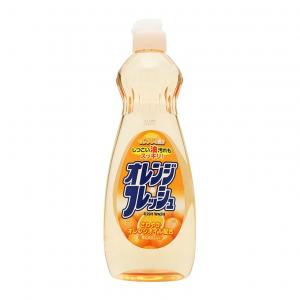 Nước rửa chén Nhật Bản hương cam 600ml