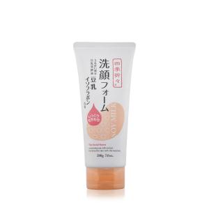Sữa rửa mặt chiết xuất từ đậu nành Nhật Bản 200g