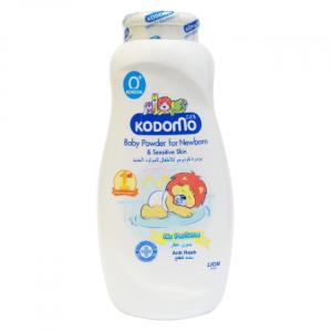 Phấn Kodomo Newborn & Sensitive Skin 200g