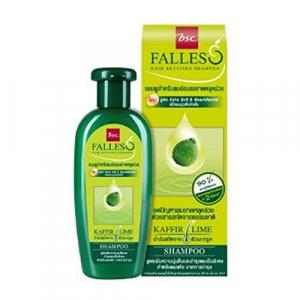 Dầu gội xả ngăn rụng tóc Falless Moisturingzing 180ml