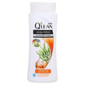 Dầu gội Q'lean Anti - Hair Fall 170ml (ngăn gàu và giảm gãy rụng)