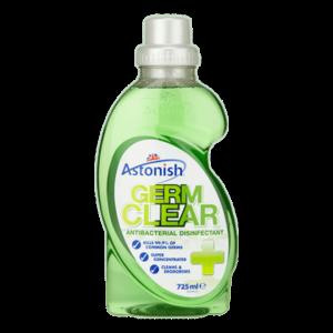 Nước vệ sinh & diệt khuẩn tủ lạnh Astonish C9227