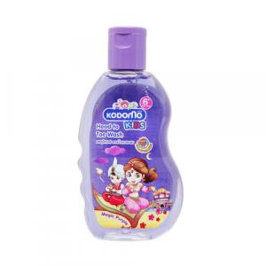 Dầu tắm gội Kodomo Magic Purple 200ml