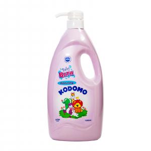 Sữa tắm Kodomo dưỡng ẩm 1000ml