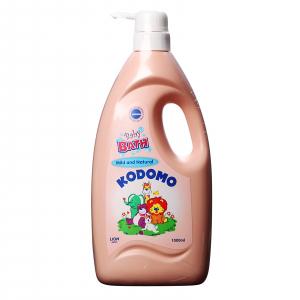 Sữa tắm Kodomo tự nhiên 1000ml
