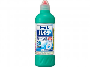 Chai tẩy rửa bồn cầu toilet Haiter KAO Nhật Bản 500ml