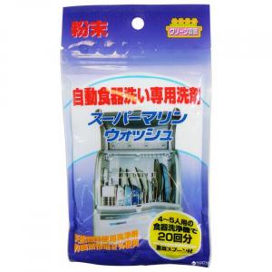 Bột rửa chén Nhật Bản dùng cho máy rửa chén