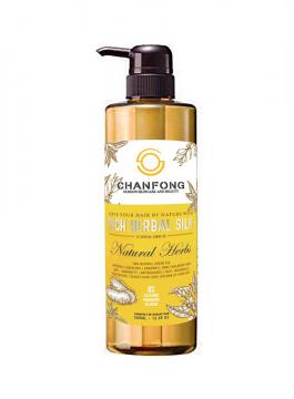 Dầu gội thảo dược Chanfong Rich Herbal Silk 500ml