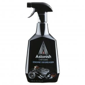 Bình xịt tẩy dầu nhớt và làm sạch động cơ ô tô Astonish C1606