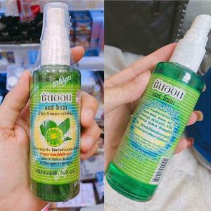 Tinh dầu bưởi ngăn rụng tóc và kích thích mọc tóc SUN ON Thái Lan 100ml