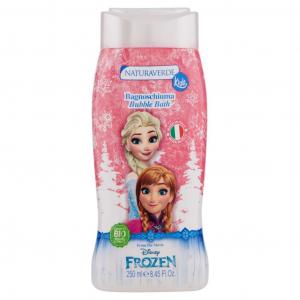 Sữa tắm tạo bọt trẻ em Frozen chiết xuất hoa bắp 250ml