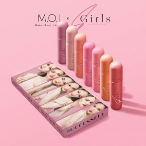 Son kem lì S.Girls M.O.I
