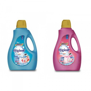 Nước giặt đậm đặc 2in1 Hygiene  Expert wash Thái Lan 2800ml