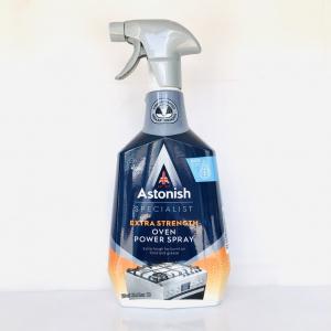 Bình xịt vệ sinh lò nướng cao cấp Astonish C6900