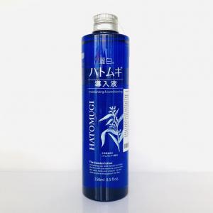 The booster lotion tăng cường dưỡng ẩm Hatomugi hạt ý dĩ 250ml