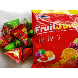 Kẹo dẻo trái cây Jelly Adorable