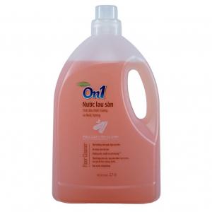 Nước lau sàn On1 tinh dầu đinh hương và hoắc hương (2.7 lít)