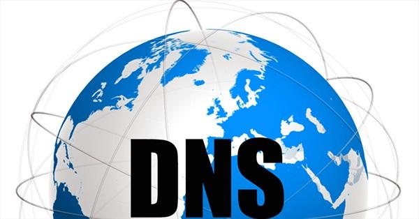 Thay đổi cấu hình DNS - PAVietNam