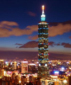 Tour Đài Loan 5N4Đ - Đài Bắc - Cao Hùng - Bao Đậu Visa - VJ840